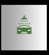 Water Saving Car Wash